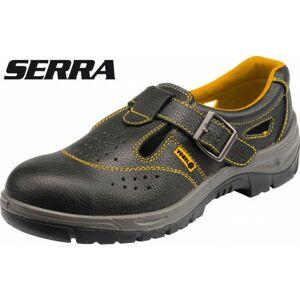 Sandále pracovné SERRA veľ.41