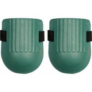 Chrániče na kolená gumové 1 pár
