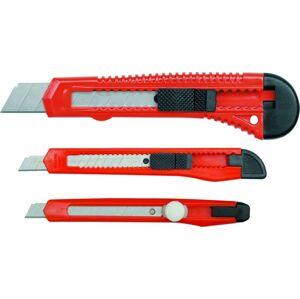 Sada nožov rezacích 3 ks