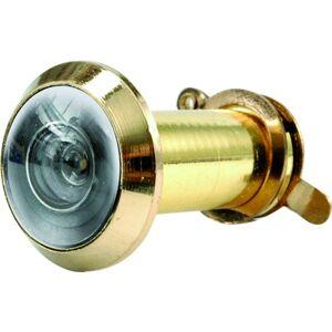 Kukátko do dverí 35-50 mm 200 stup.