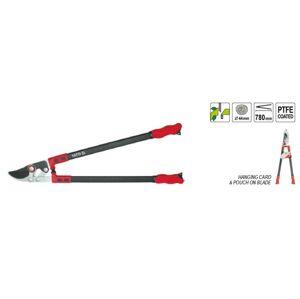 Nožnice na vetvy 780 mm (pr.do 44 mm) šikmý strih