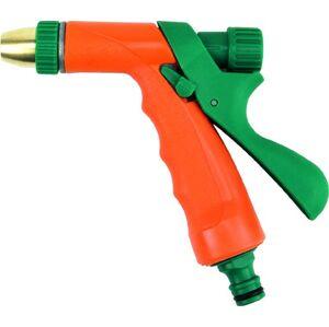 """Pištoľ postrekovacia 1/2"""" mosadz- rozprašovacia"""