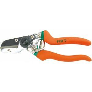 Nožnice záhradné 205 mm (pr.do 20 mm) rovný strih