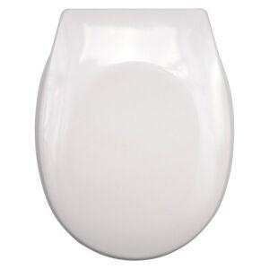 WC doska, PVC, samosklápacia