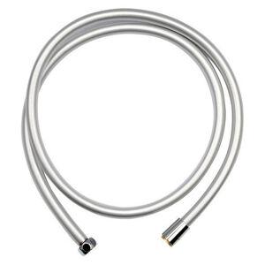 Sprchová hadica, hladká PVC, 150 cm