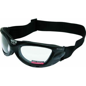 Okuliare ochranné uzatvorené typ 2876