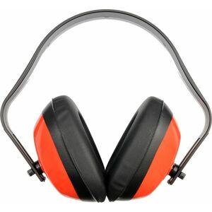 Chrániče sluchu-slúchadlá 26dB ABS