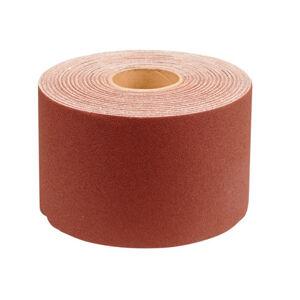 Brúsny papier v rolke 200 mm x 50 m P60