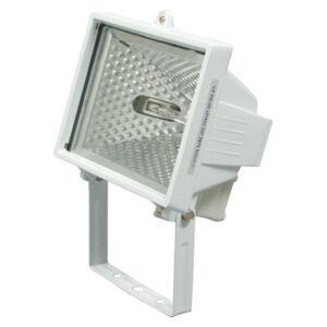 Lampa halogénová závesna biela 120 W