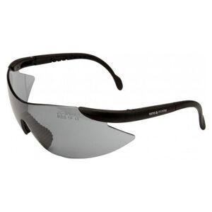 Okuliare ochranné tmavé typ B532