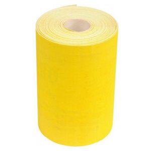 Brúsny papier v rolke 115mm*50m gr. 120