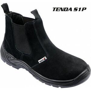 Pracovné topánky veľ.42 S1P TENDA