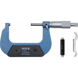 Mikrometer 50-75mm
