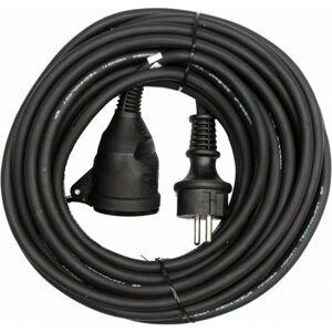 Kábel predlžovací s gumovou izoláciou 40 m